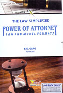 The Law Simplified Power of Attorney Law and Model Formats