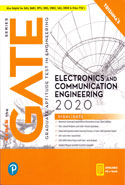 Crack the GATE Electronics and Communication Engineering 2020