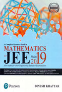 A Complete Resource Book in Mathematics for JEE Main 2018