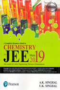 A Complete Resource Book in Chemistry for JEE Main 2018