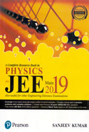 A Complete Resource Book in Physics for JEE Main 2019