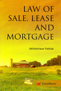 Law of Sale Lease and Mortgage
