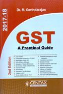 GST A Practical Guide