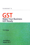 GST Make Your Business GST Ready