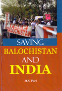Saving Balochistan and India