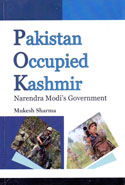 Pakistan Occupied Kashmir Narendra Modis Government