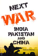 Next War India Pakistan and China