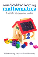 Young Children Learning Mathematics a Guide for Educators and Families
