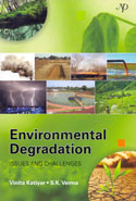 Environmental Degradation Issues and Challenges