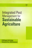 Integrated Pest Management for Sustainable Agriculture