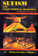 Sufism and Indian Spiritual Traditions an Educational Perspective