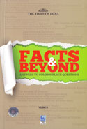 Facts and Beyond Volume IV