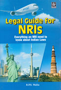 Legal Guide for NRIs Everything an NRI Need to Know About Indian Laws