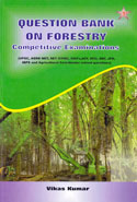 Question Bank on Forestry Competitive Examinations