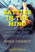 Battles in the Mind Conquering and Winning Over Emotional Pain