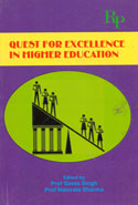 Quest for Excellence in Higher Education