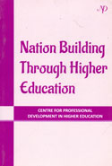 Nation Building Through Higher Education