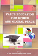 Value Education for Ethics and Global Peace