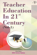Teacher Education In 21st Century In 3 Vols