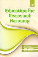 Education for Peace and Harmony