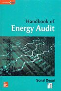 Handbook of Energy Audit