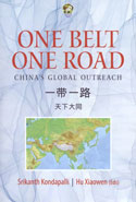 One Belt One Road Chinas Global Outreach