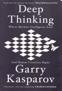 Deep Thinking Where Machine Intelligence Ends and Human Creativity Begins