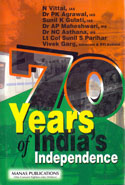 70 Years of Indias Independence