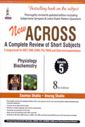 New Across a Complete Review of Short Subjects Volume 5