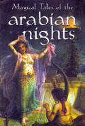 Magical Tales of the Arabian Nights