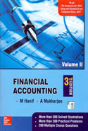 Financial Accounting Volume II