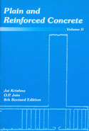 Plain and Reinforced Concrete Volume II