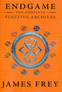 Endgame the Complete Fugitive Archives