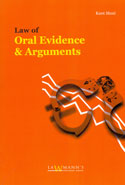 Law of Oral Evidence and Arguments