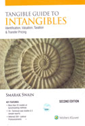 Tangible Guide to Intangibles Identification Valuation Taxation and Transfer Pricing