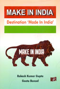 Make in India Destination Made in India