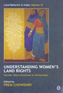 Understanding Womens Land Rights Land Reforms in India Volume 13