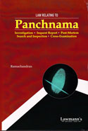 Law Relating to Panchnama