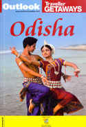 Odisha Outlook Traveller