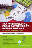 Tax Withholding From Payments to Non Residents an Analysis and Practical Guide
