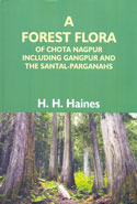 A Forest Flora of Chota Nagpur Including Gangpur and the Santal Parganahs