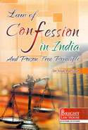 Law of Confession in India and Poison Tree Principle