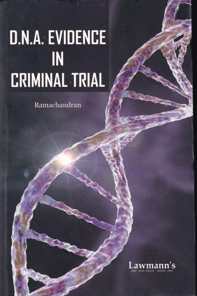 DNA Evidence In Criminal Trial