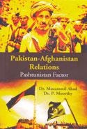 Pakistan Afghanistan Relations Pashtunistan Factor