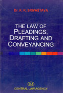 The Law of Pleadings Drafting and Conveyancing