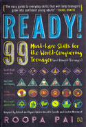 Ready 99 Must Have Skills for the World Conquering Teenager and Almost Teenager