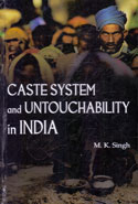 Caste System and Untouchability in India