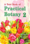A Text Book of Practical Botany Volume 2