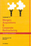 Mergers Acquisitions and Corporate Restructuring Strategies and Practices
