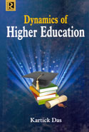 Dynamics of Higher Education